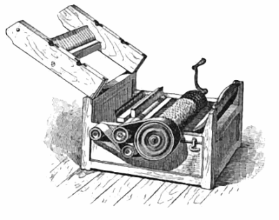 Cotton Gin Png & Free Cotton Gin.png Transparent Images #95045 - PNGio