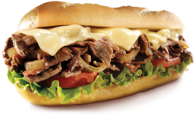 Philly CheeseSteak – Shobby's Kitchen Delivery