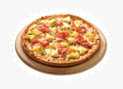 Chicken Fajita Pizza Png, Transparent Png , Transparent Png Image ...