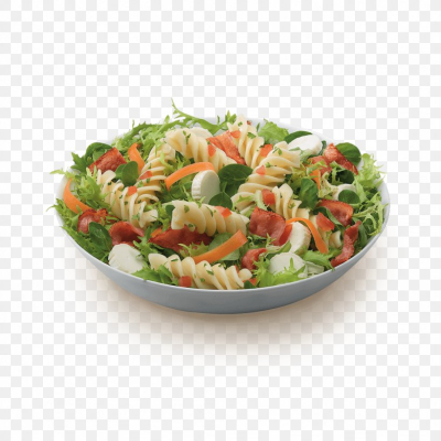 Caesar Salad Vegetarian Cuisine Side Dish Recipe Garnish, PNG ...
