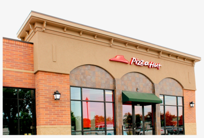 Pizza Hut Is A 55 Year Old Company That Continues To - Commercial ...
