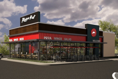 Ocoee Pizza Hut relocating, remodeling | West Orange Times ...