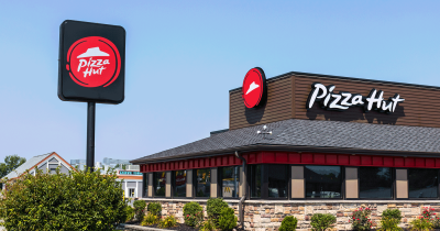 Pizza Hut U.S. overhauls its executive team