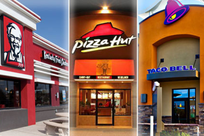 Yum Brands: Pizza Hut And Taco Bell Headwinds (NYSE:YUM) | Seeking ...