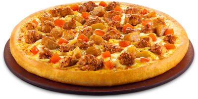 Download HD Singapore Pizza Hut Menu - Food Transparent PNG Image ...