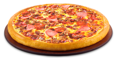 Singapore Pizza Hut Menu - Hot Food Menu Prices