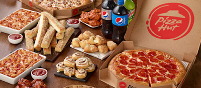 Pizza Hut Introduces New $5 Lineup Value Menu | Brand Eating