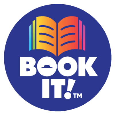 Pizza Hut BOOK IT! Program – Every Child a Reader