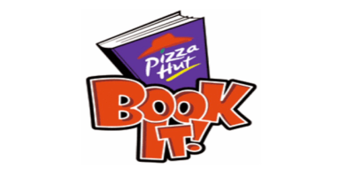 Pizza Hut Book It! Program for Homeschooling Parents - Julie's ...