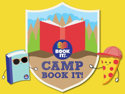 BOOK IT! for Parents | The Pizza Hut BOOK IT! Program