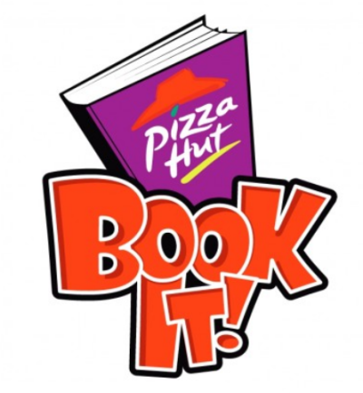 Homeschool Freebie: Pizza Hut Book-It Program - Kids Activities ...