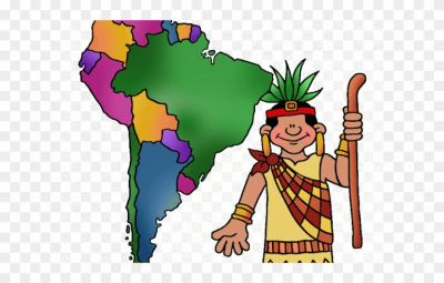 South America Clipart African American Culture - South America ...