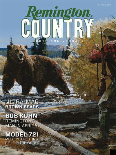 Remington Country Ezine -- The 200th Anniversary Issue Available ...