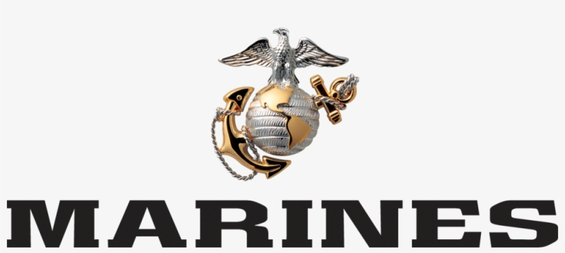 Marines Logo - Us Marine Logo Png - Free Transparent PNG Download ...