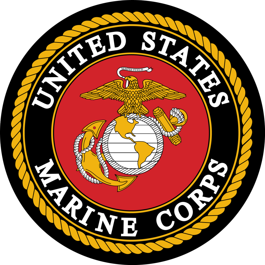 USMC Logo High Resolution | Marine Corps Flag History | Marine ...