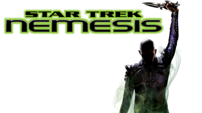 Star Trek: Nemesis | Movie fanart | fanart.tv