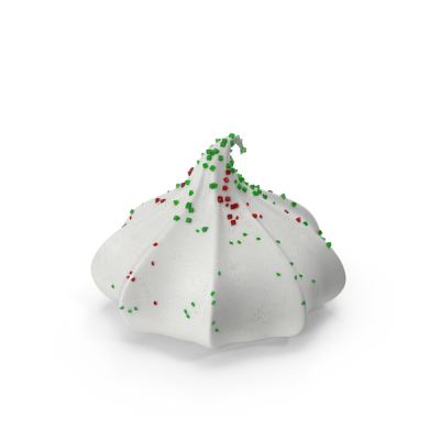 Christmas Meringue Cookies PNG Images & PSDs for Download ...
