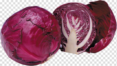 Red cabbage Broccoli Brussels sprout Chinese cuisine, Purple ...