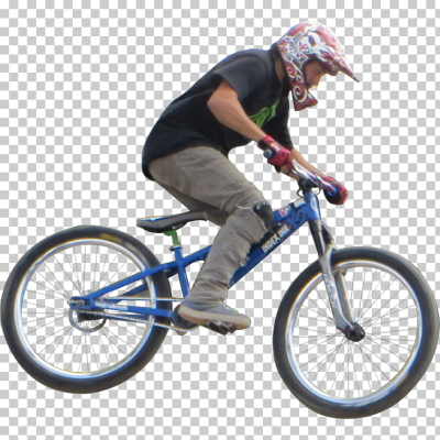 Racing bicycle Mountain bike Cycling Aluminium, rider PNG clipart ...