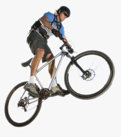 Cycling, Cyclist Png - Mountain Biker No Background, Transparent ...