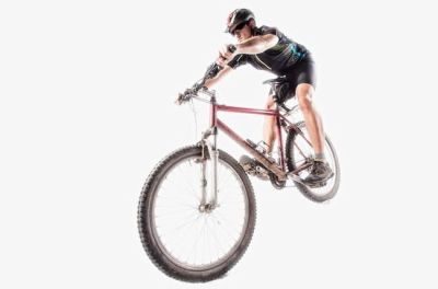 People Riding Mountain Bikes PNG, Clipart, Athlete, Backpacking ...