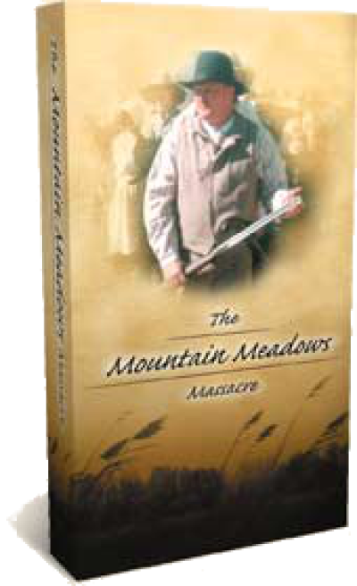 The Mountain Meadows Massacre (film) - Wikipedia