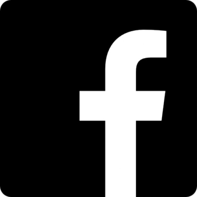 Facebook Icon Black #147208 - Free Icons Library