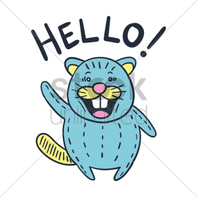 Free,Download,Cartoon,Hello,Greetings,For,Facebook,Clipart ...