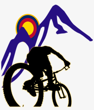Mountain Bike Clipart At - Mountain Bike Race Clipart Png - Free ...