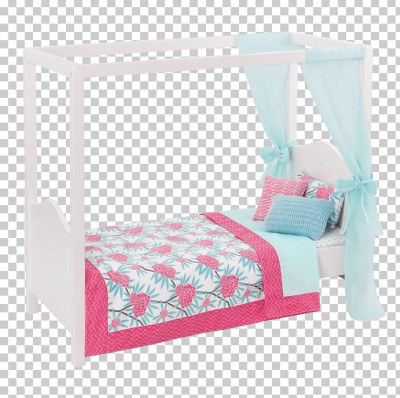 Bed Frame Canopy Bed Bunk Bed Trundle Bed PNG, Clipart, Barbie ...