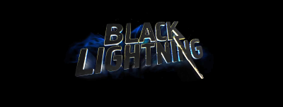 Black Lightning returns to TV with Season 2 - Super. Black.