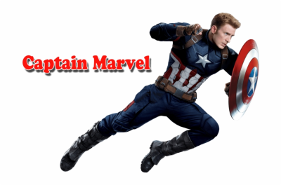 Free Png Captain Marvel Png Images Transparent - Captain America ...