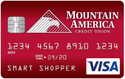 Mountain America Visa Platinum Credit Card Review: Earn 3% Cash ...