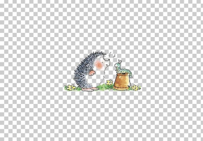 Hedgehog Penny Black Paper Postage Stamp Rubber Stamp PNG, Clipart ...