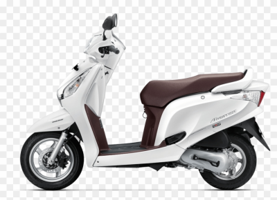 Matt Selene Silver Metallic - Honda Aviator, HD Png Download ...
