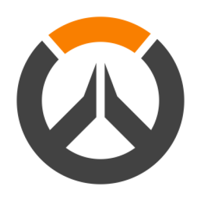 Overwatch Icon of Flat style - Available in SVG, PNG, EPS, AI ...