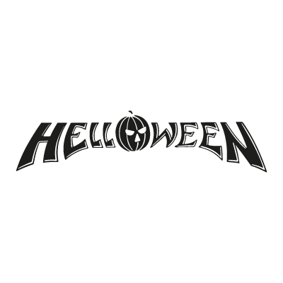 Helloween logo vector in .eps and .png format - FreeLogoVector.net