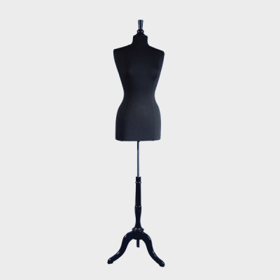 French Style Dress Form | Daniels Display, LLC