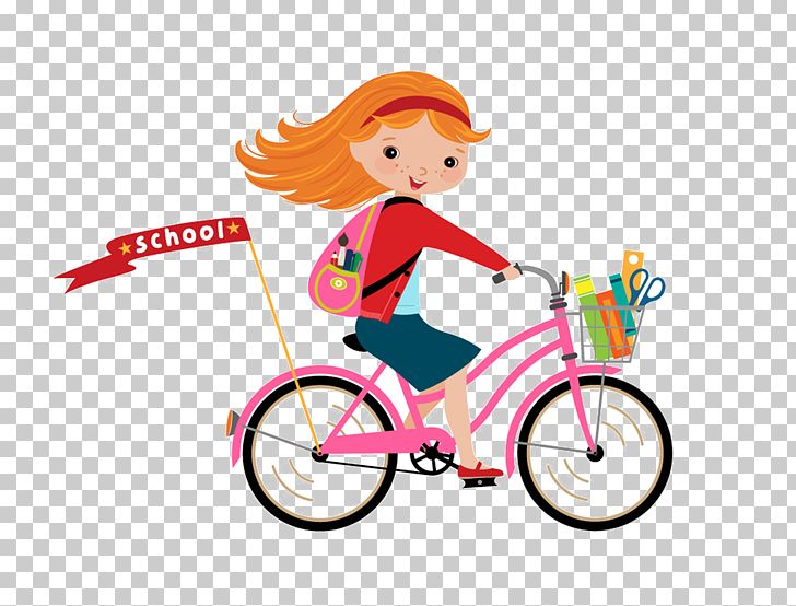 Bicycle Cartoon PNG, Clipart, Bicycle Accessory, Bicycle Frame ...