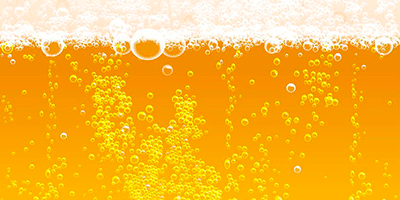 Physics - Synopsis: Beer Forms Sudsy Surprise