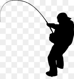 Fisherman PNG - Fisherman Silhouette, Fisherman Net, Fisherman In ...