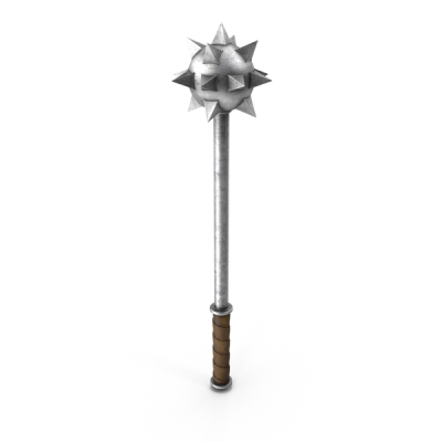 Spiked Ball Mace PNG Images & PSDs for Download | PixelSquid ...