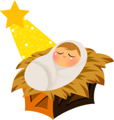 Baby Shower for Baby Jesus - Preschool - Private School, Elementary ...