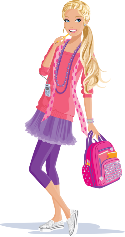 HQ Barbie PNG Images, Barbie Doll, Barbie Girl, Barbie Fashion ...