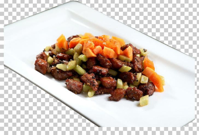 Vegetarian Cuisine Black Pepper Beefsteak PNG, Clipart, Background ...