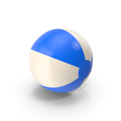 Beach Ball Blue PNG Images & PSDs for Download | PixelSquid ...