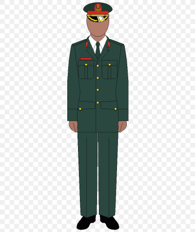 Army Military Uniform Military Uniform General, PNG, 285x974px ...