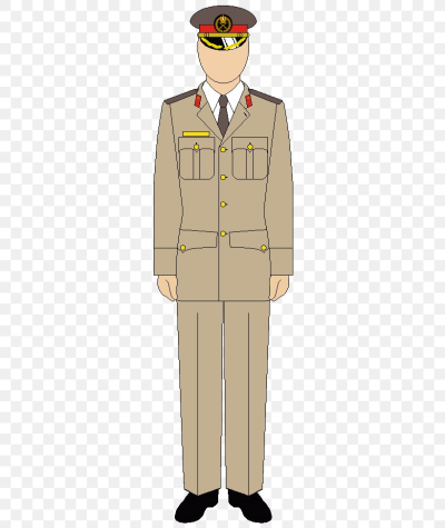 Military Uniform Egyptian Army Military Rank General, PNG ...