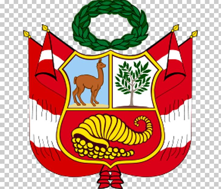 Coat Of Arms Of Peru Embassy Of Peru Symbol Peruvian War Of ...