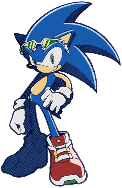 What was your favorite Sonic art style? - Sonic & SEGA Discussion ...